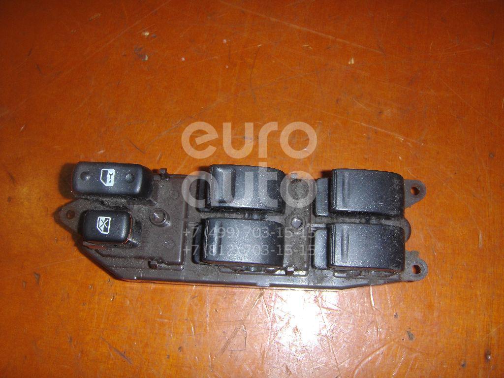 Блок управления стеклоподъемниками для Lexus RX 300 1998-2003 - Фото №1