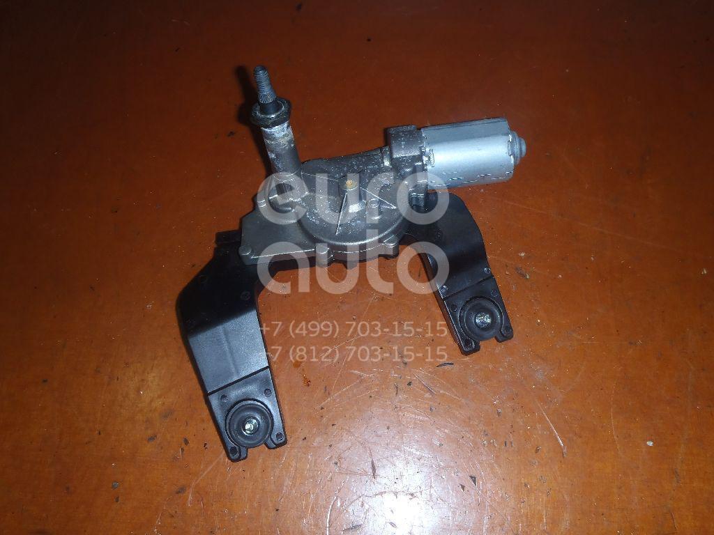 Моторчик стеклоочистителя задний для Kia Ceed 2007- 2012 - Фото №1
