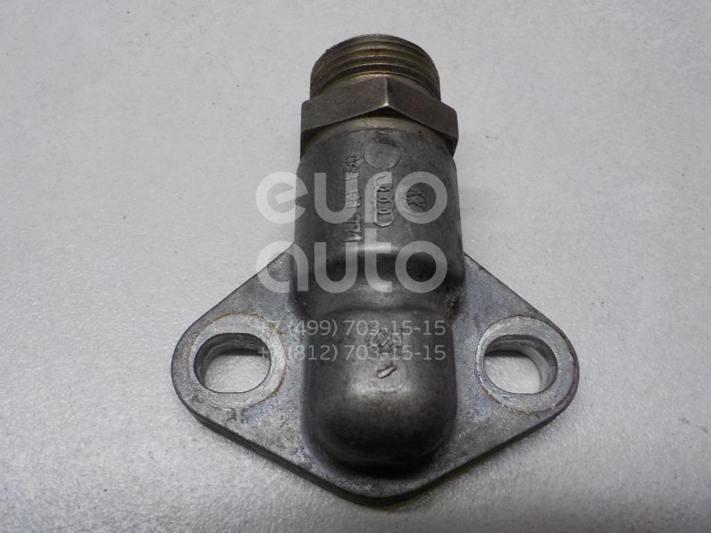 Купить Фланец Audi A4 [B6] 2000-2004; (06B131771)
