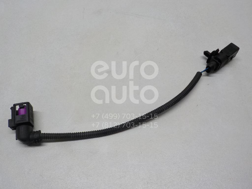 Купить Разъем Audi A4 [B6] 2000-2004; (4D0971992)