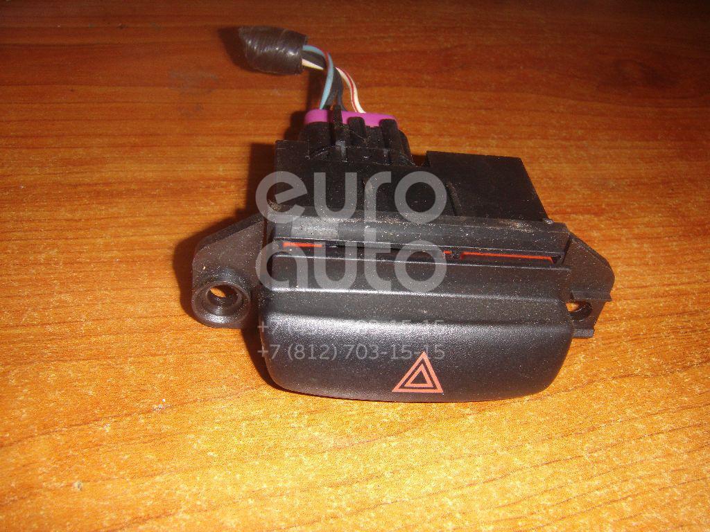 Кнопка аварийной сигнализации для Mazda Tribute (EP) 2000-2007 - Фото №1
