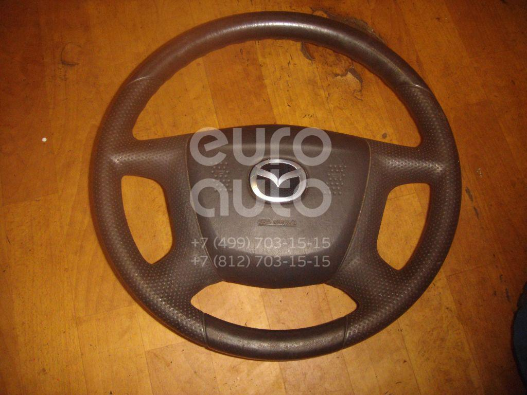 Рулевое колесо с AIR BAG для Mazda Tribute (EP) 2000-2007 - Фото №1