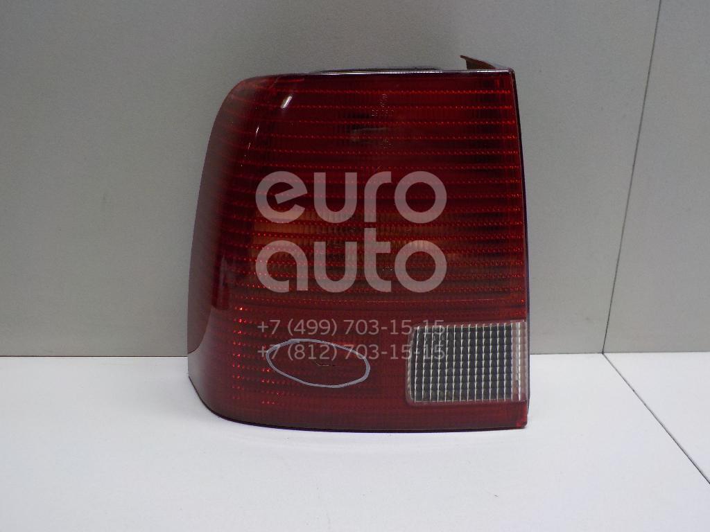 Фонарь задний левый для VW Passat [B5] 1996-2000 - Фото №1