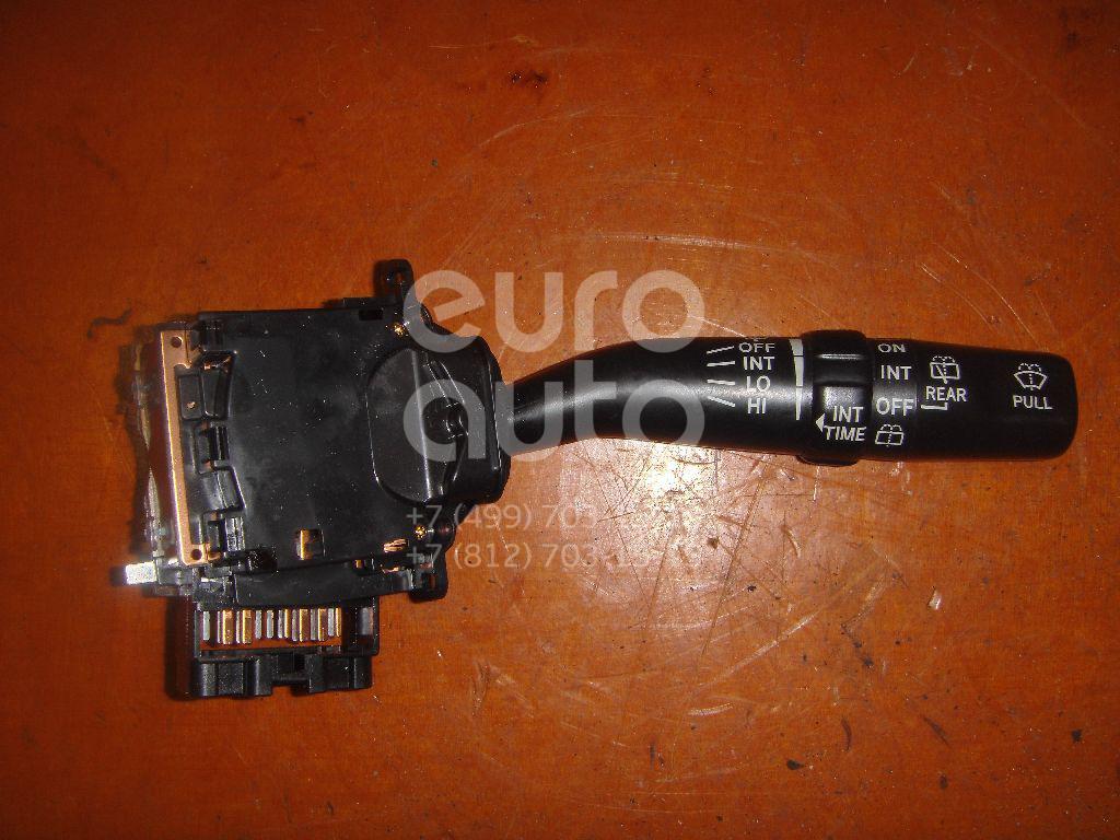 Переключатель стеклоочистителей для Lexus RX 300 1998-2003 - Фото №1