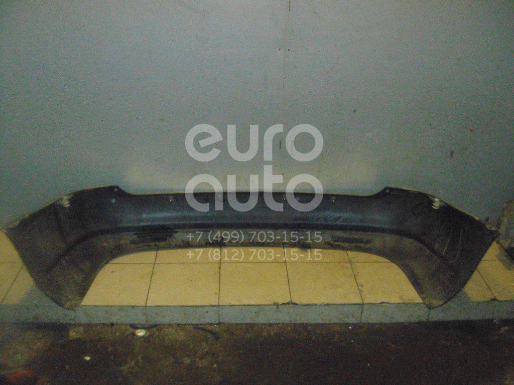 Бампер задний для Lexus RX 300 1998-2003 - Фото №1