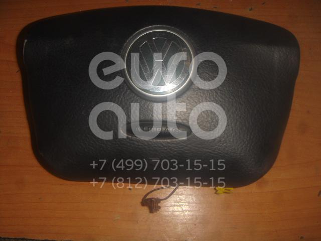 Подушка безопасности в рулевое колесо для VW Passat [B5] 1996-2000 - Фото №1
