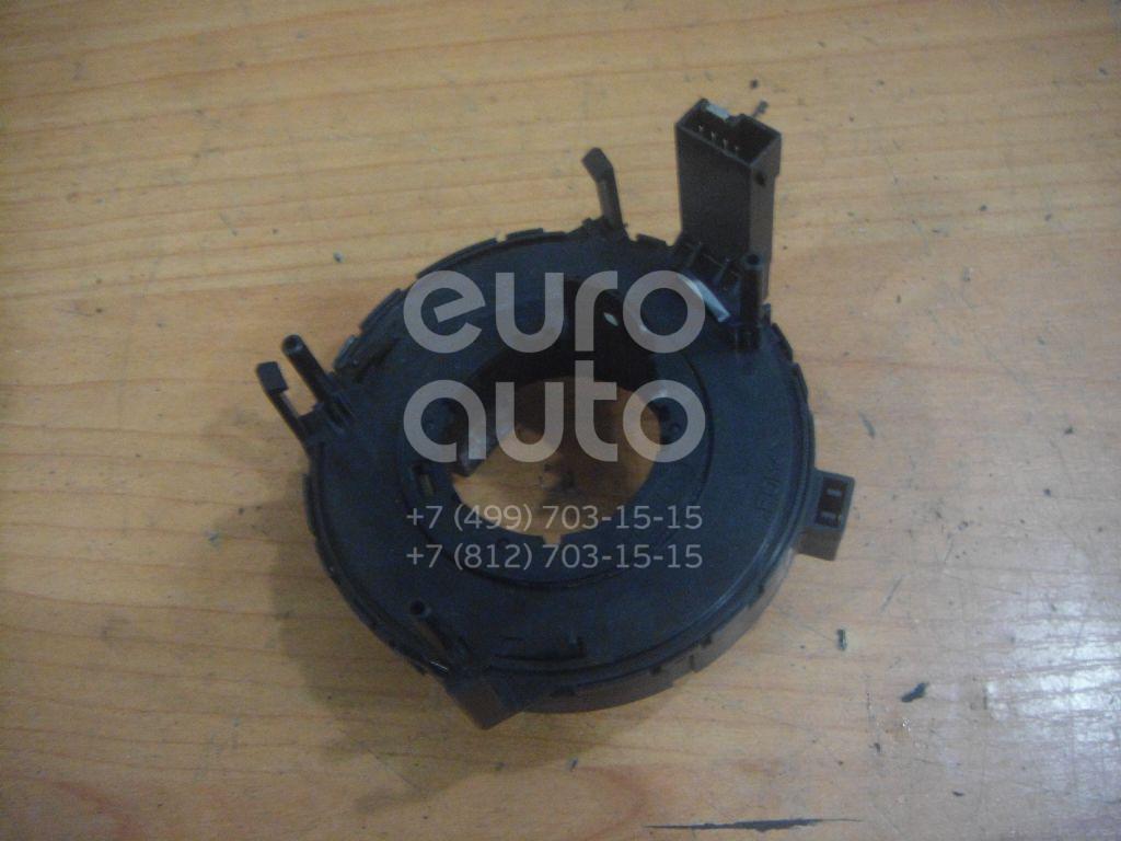 Механизм подрулевой для SRS (ленточный) для VW,Audi,Skoda,Seat Passat [B5] 1996-2000;A3 (8L1) 1996-2003;A4 [B5] 1994-2000;A8 1994-1998;TT(8N) 1998-2006;Octavia (A4 1U-) 2000-2011;Leon (1M1) 1999-2006;Toledo II 1999-2006;Octavia 1997-2000;Golf IV/Bora 1997-2005 - Фото №1