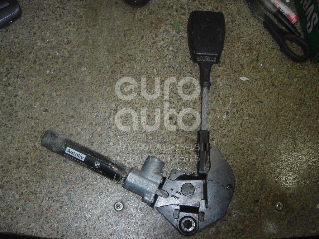 Ответная часть ремня безопасности для BMW 7-серия E38 1994-2001 - Фото №1