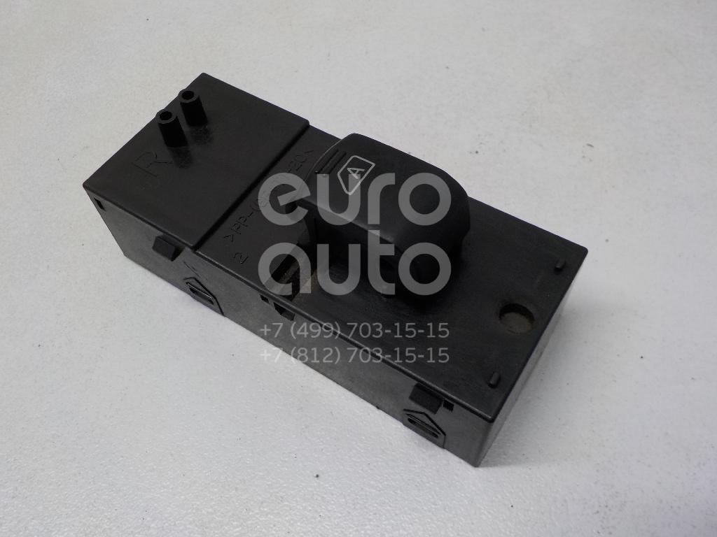 Купить Кнопка стеклоподъемника Infiniti FX (S50) 2003-2007; (254217Y000)