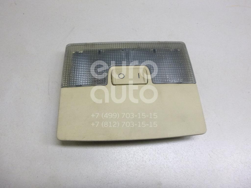 Купить Плафон салонный Audi A6 [C5] 1997-2004; (4B0947105)