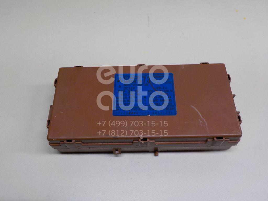 Купить Блок комфорта Mitsubishi Lancer (CS/Classic) 2003-2008; (MR587873)