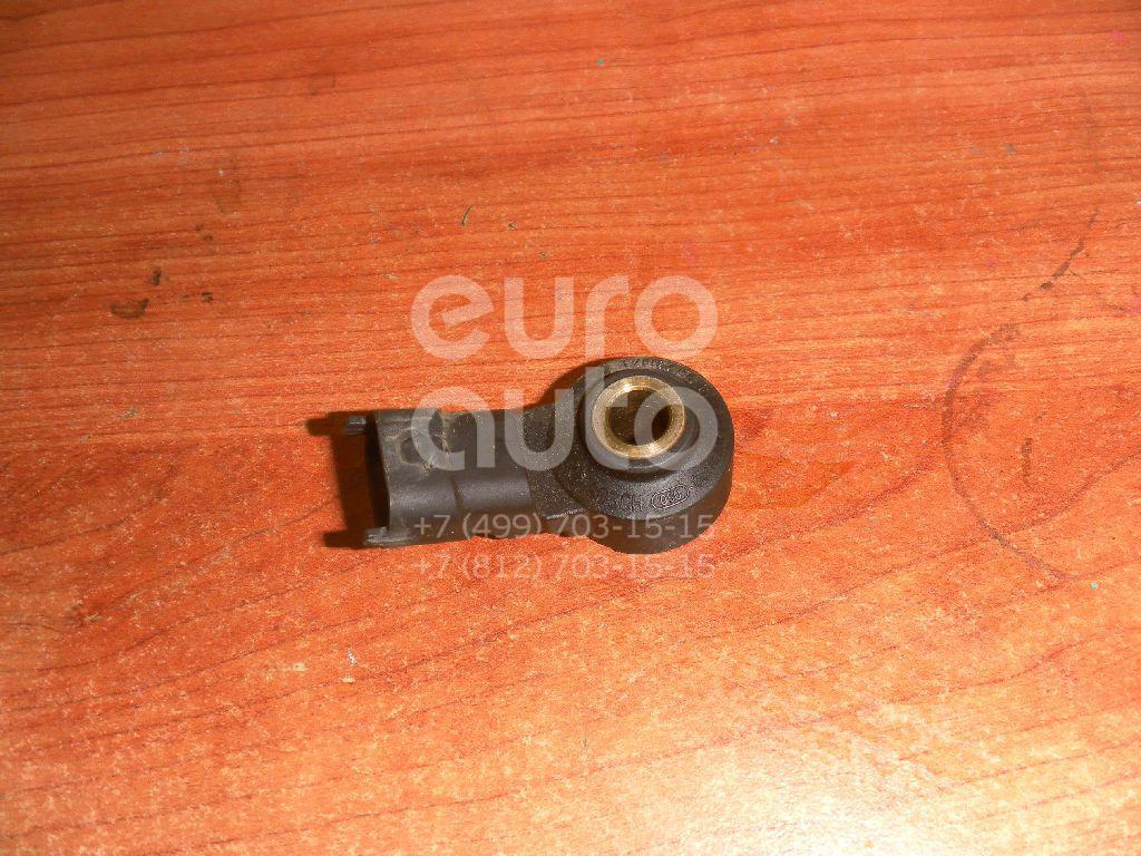 Датчик детонации для Opel,Fiat Corsa D 2006-2015;Astra G 1998-2005;Agila A 2000-2008;Astra H / Family 2004-2015;Meriva 2003-2010;Tigra TwinTop 2004-2009;Corsa C 2000-2006;Punto 188 1999-2007;Punto /Grande Punto 199 2005>;Albea 2002-2012 - Фото №1