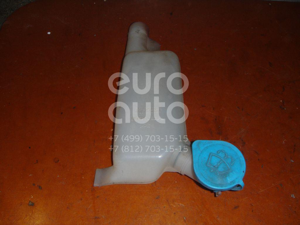 Горловина бачка омывателя для Honda CR-V 2002-2006 - Фото №1