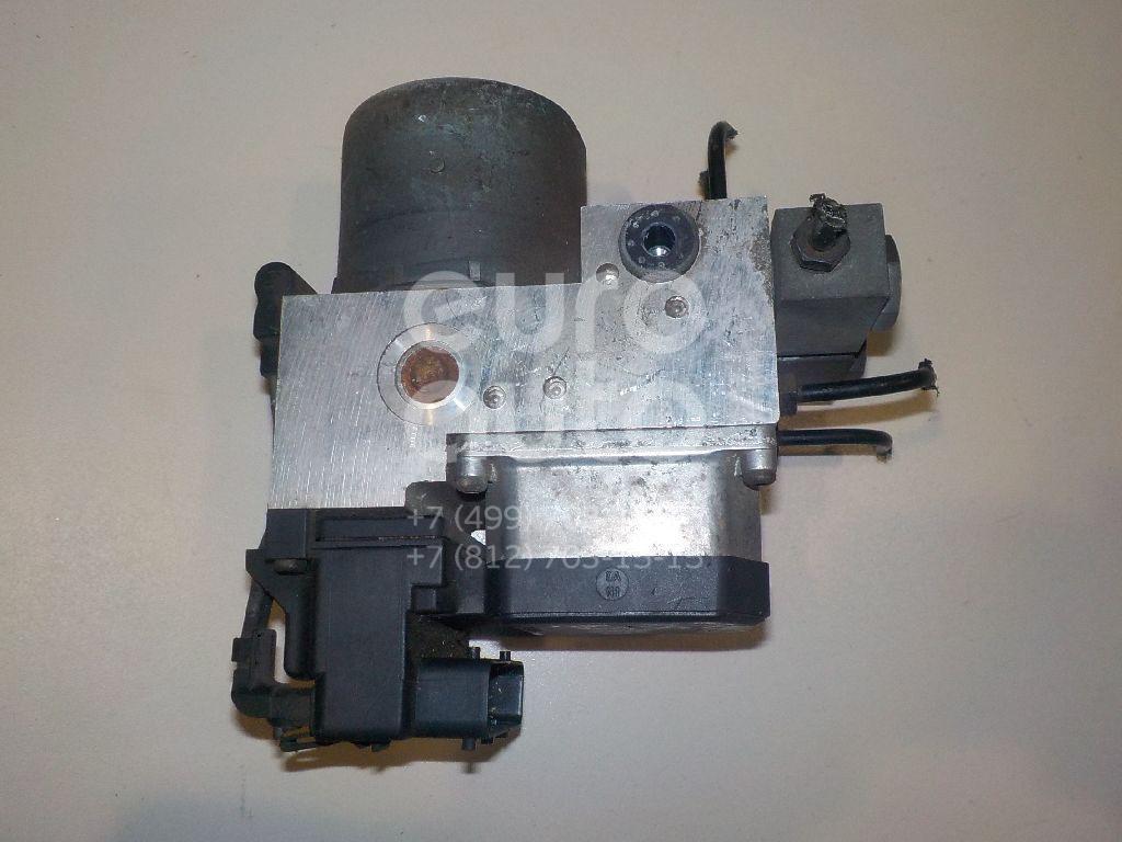 Блок ABS (насос) для Audi Passat [B5] 1996-2000;A6 [C5] 1997-2004 - Фото №1
