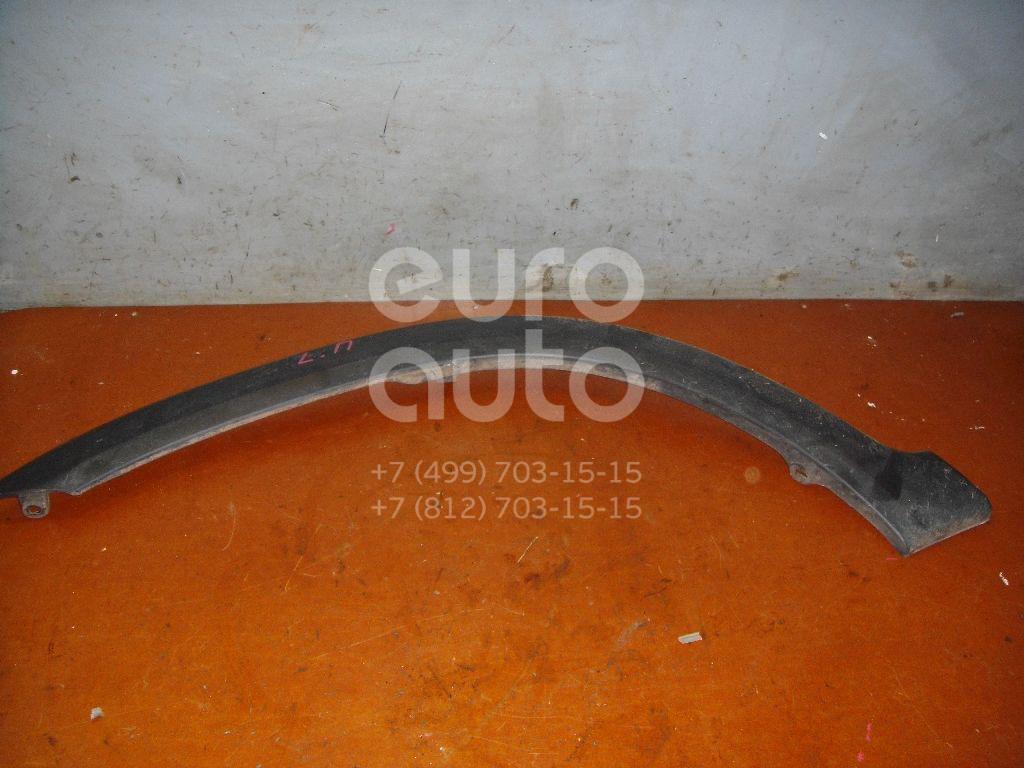 Накладка переднего крыла левого для Honda CR-V 2002-2006 - Фото №1