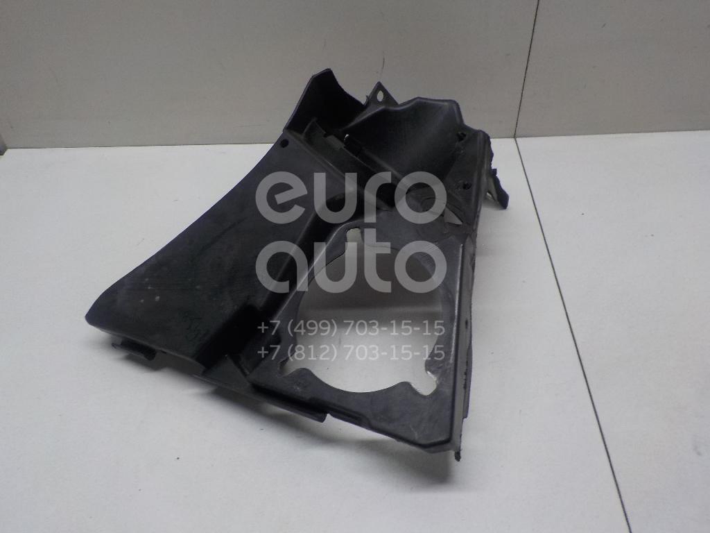 Купить Щиток фары BMW 5-серия E39 1995-2003; (51718159990)