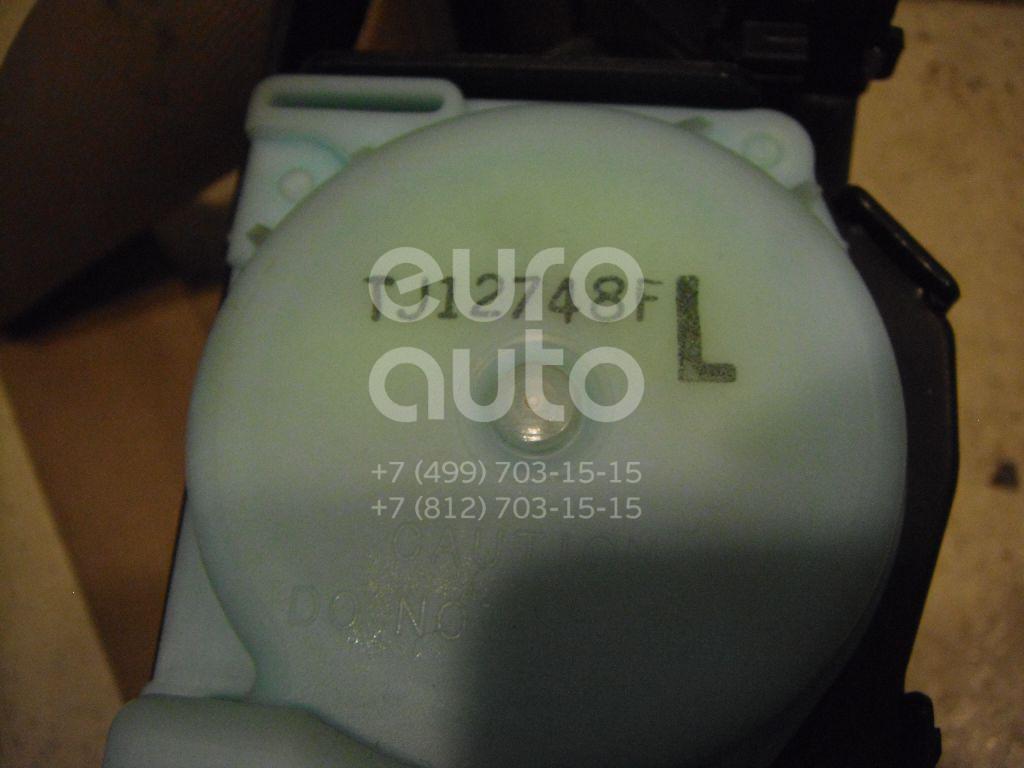 Ремень безопасности с пиропатроном для Honda CR-V 2002-2006 - Фото №1