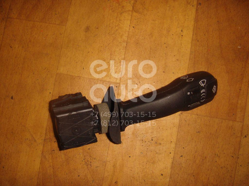 Переключатель стеклоочистителей для BMW 7-серия E38 1994-2001;5-серия E39 1995-2003 - Фото №1
