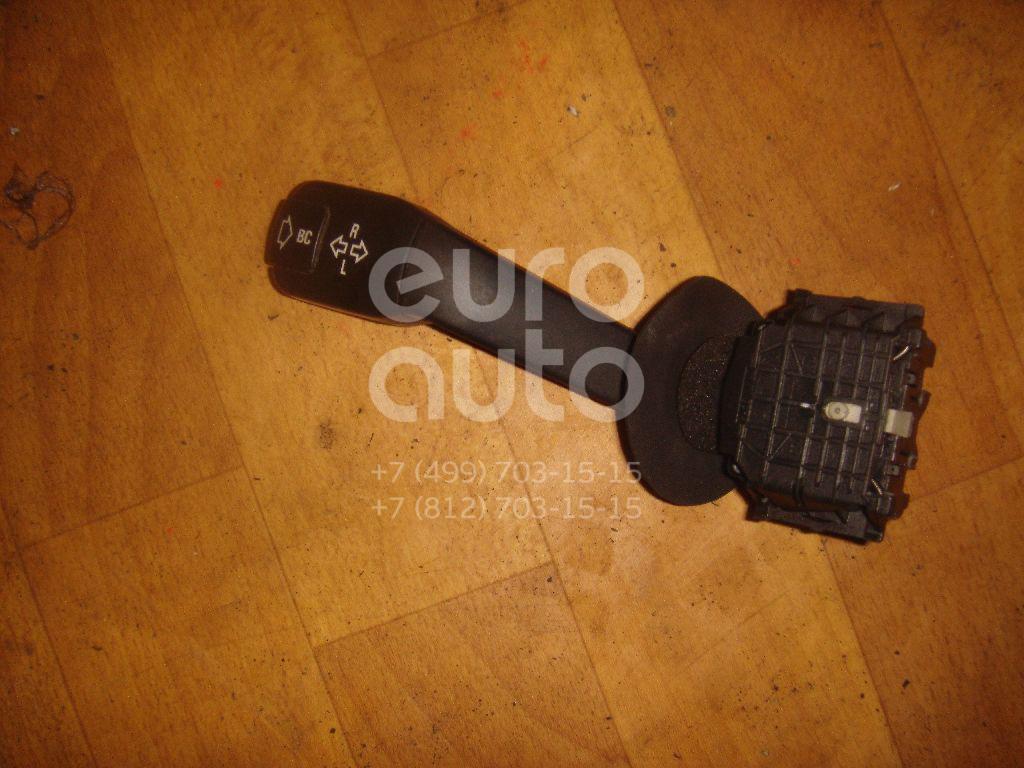 Переключатель поворотов подрулевой для BMW 7-серия E38 1994-2001;5-серия E39 1995-2003 - Фото №1