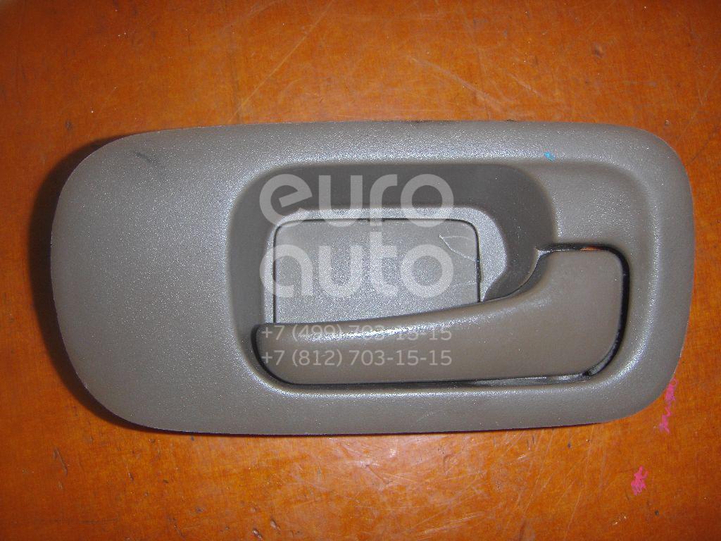 Ручка двери передней внутренняя правая для Honda CR-V 2002-2006 - Фото №1