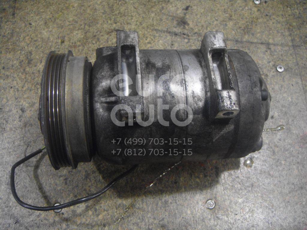 Компрессор системы кондиционирования для VW,Audi Passat [B5] 1996-2000;A4 [B5] 1994-2000;A6 [C5] 1997-2004 - Фото №1