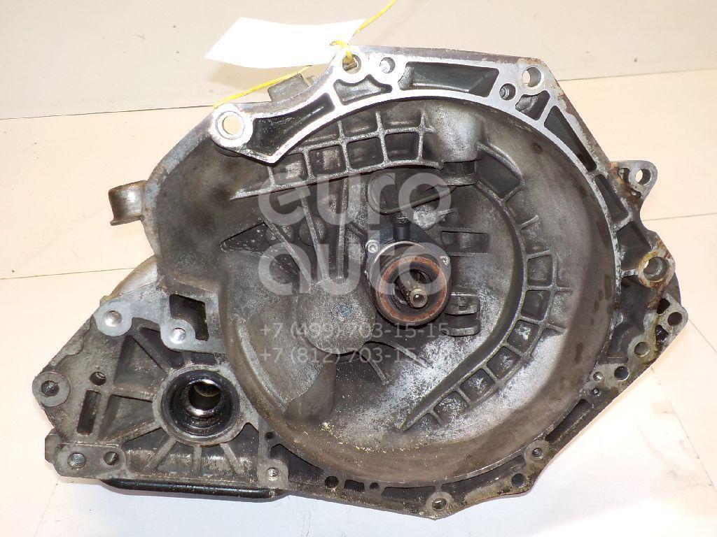 МКПП (механическая коробка переключения передач) для Opel Corsa D 2006-2015 - Фото №1
