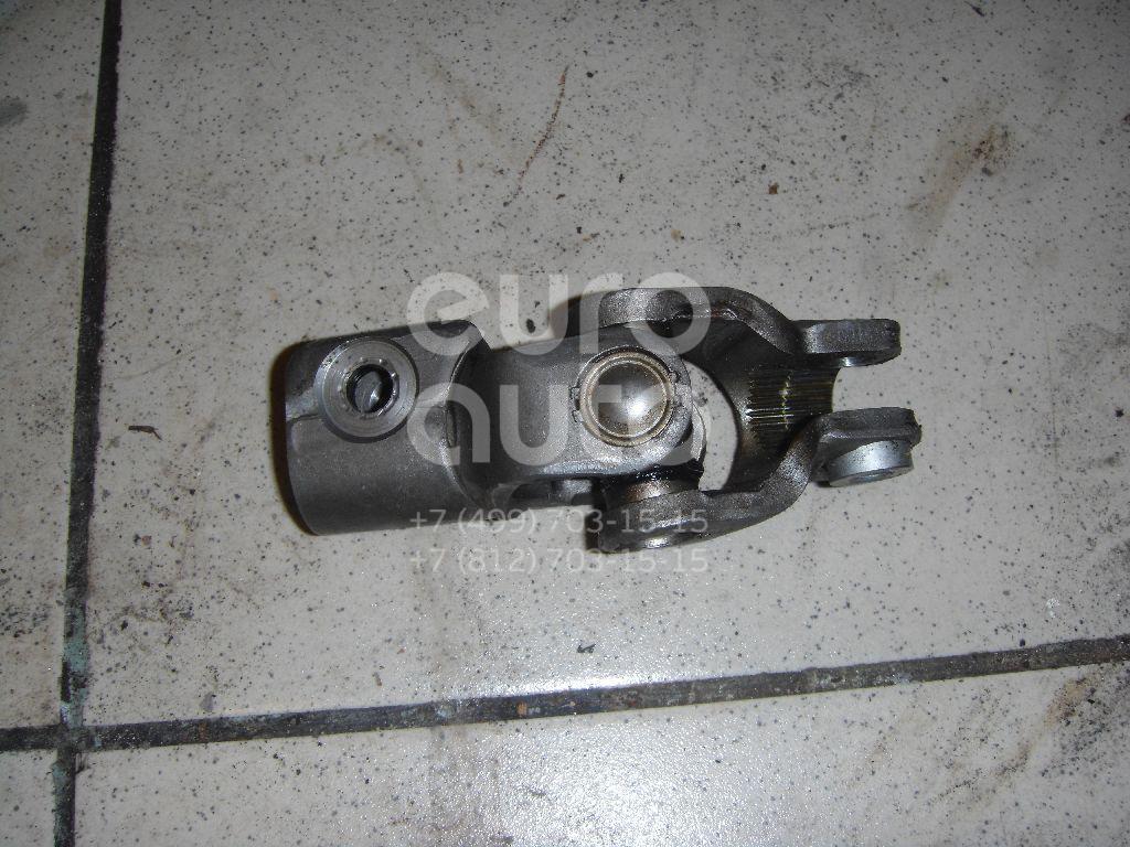Кардан рулевой для Honda CR-V 2002-2006;Civic 2001-2005;Jazz 2002-2008;Stream 2001-2005 - Фото №1