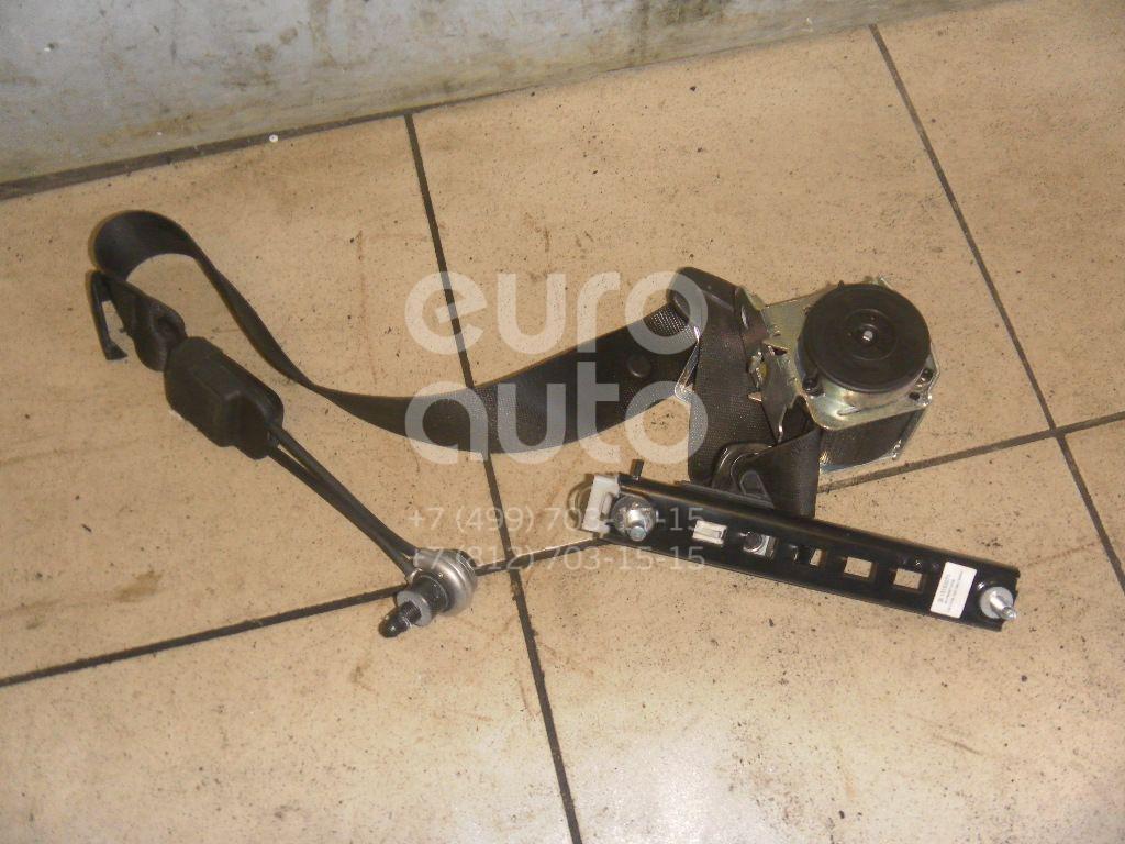 Ремень безопасности для Opel Corsa D 2006-2015 - Фото №1