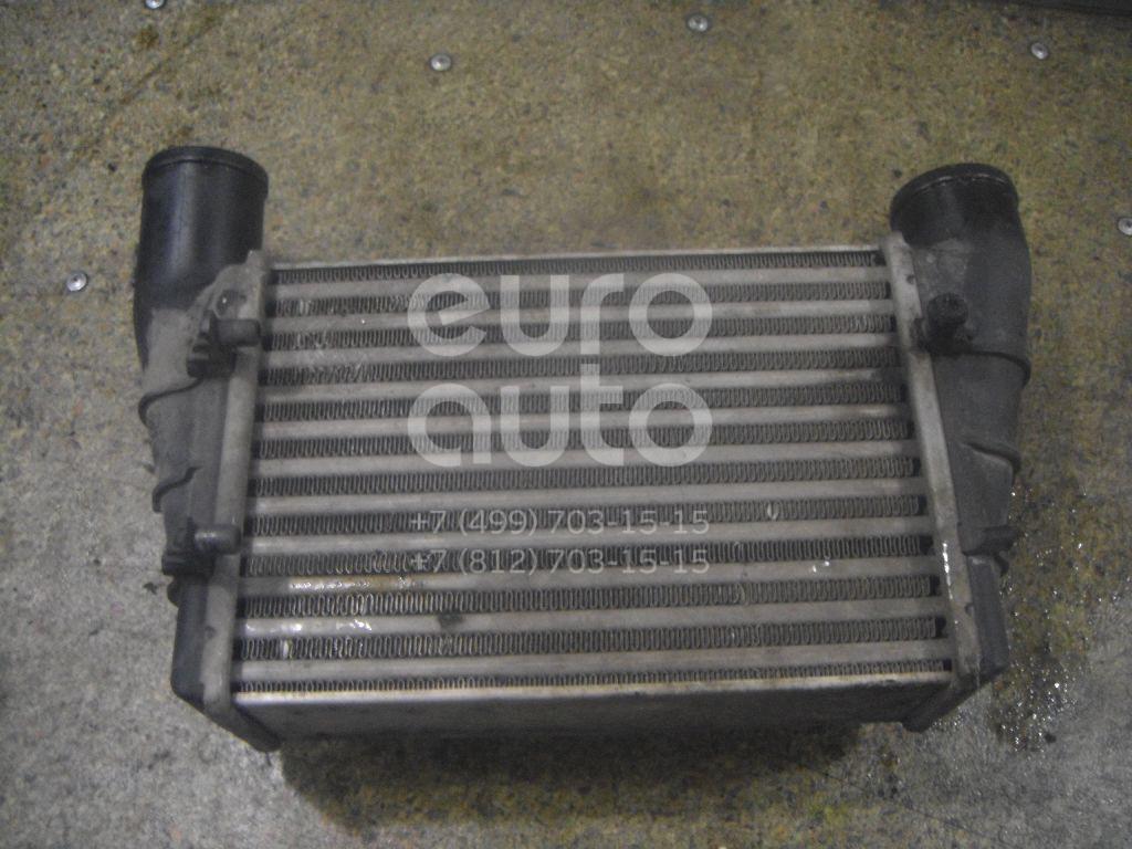 Интеркулер для Audi Passat [B5] 1996-2000;A4 [B5] 1994-2000;A6 [C5] 1997-2004 - Фото №1