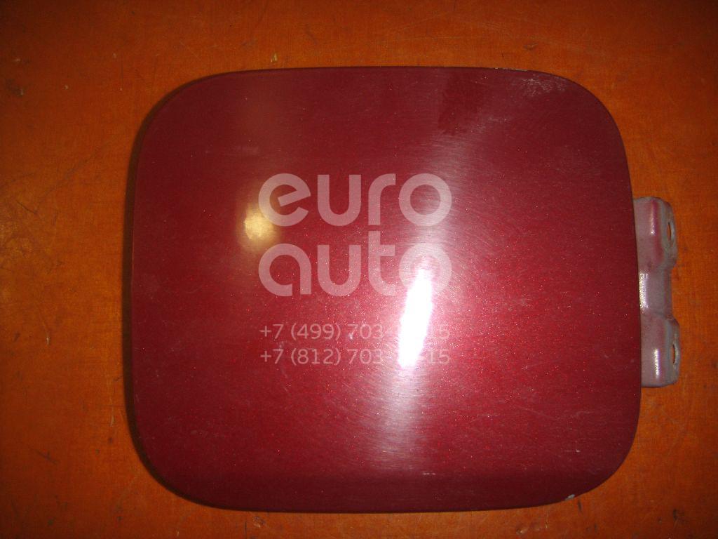 Лючок бензобака для Honda CR-V 2002-2006 - Фото №1