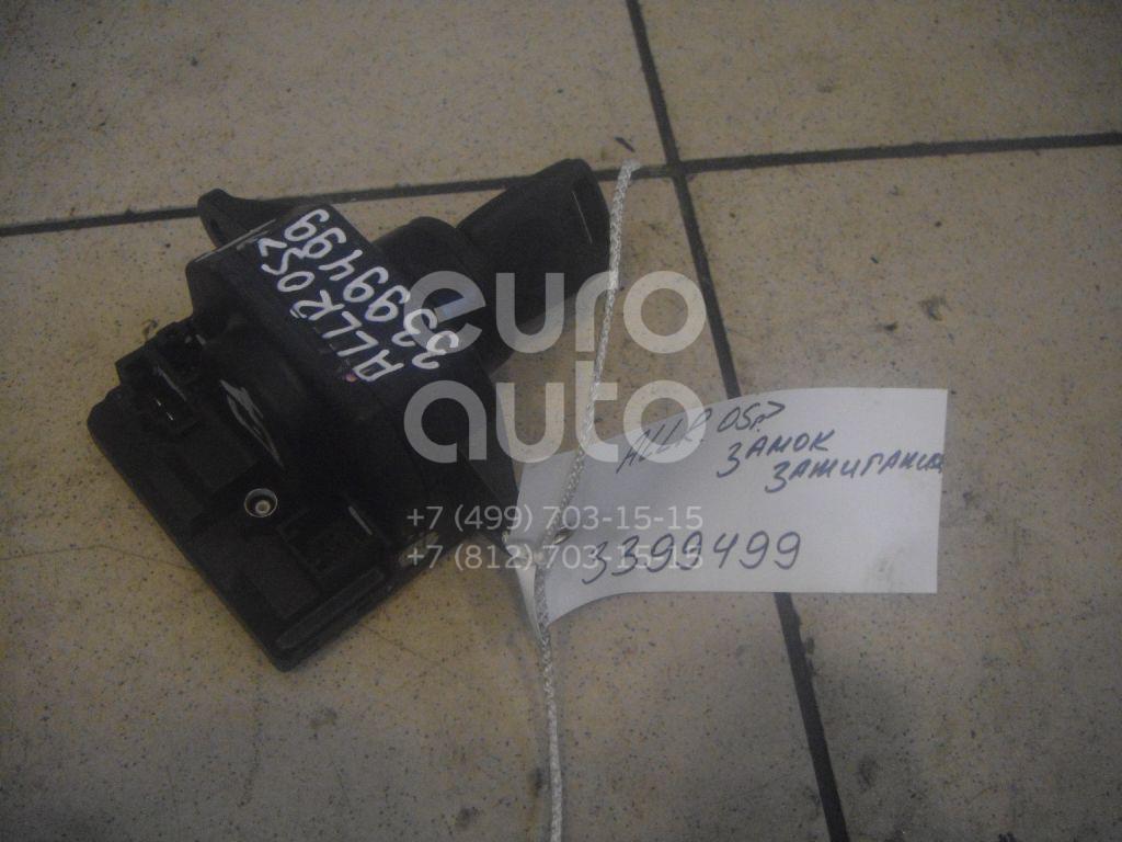 Замок зажигания для Audi Allroad quattro 2005-2012;A6 [C6,4F] 2005-2011;Q7 [4L] 2005-2015 - Фото №1
