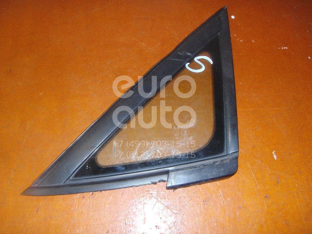 Стекло кузовное глухое левое для Lexus RX 300 1998-2003 - Фото №1
