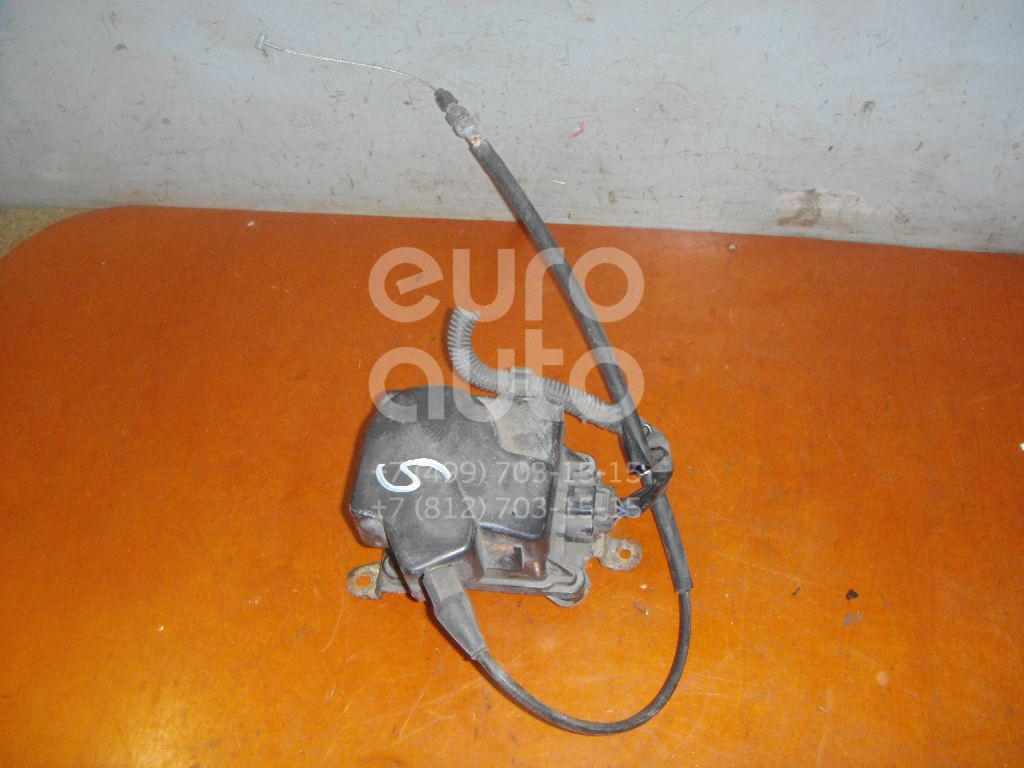 Моторчик привода круиз контроля для Lexus RX 300 1998-2003 - Фото №1