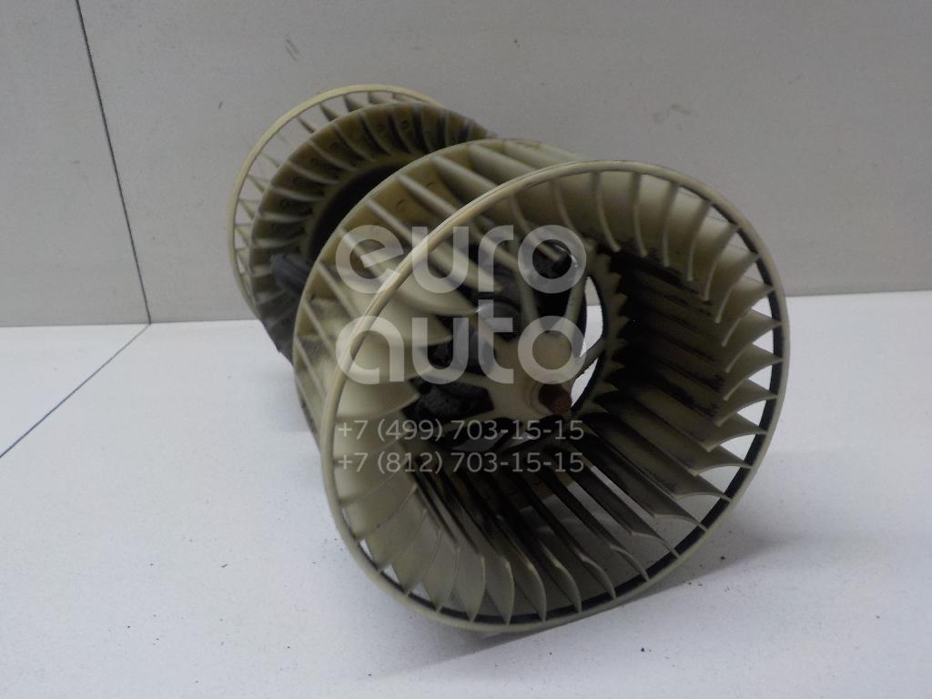 Купить Моторчик отопителя BMW 5-серия E39 1995-2003; (64118385558)