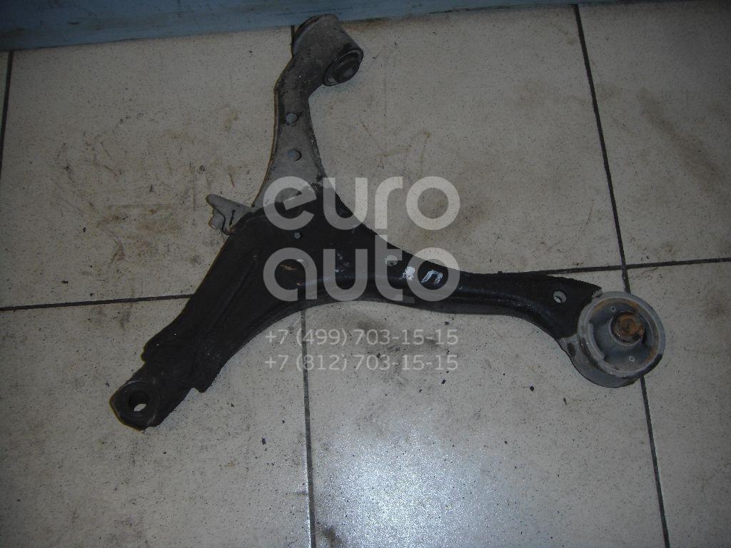 Рычаг передний правый для Honda CR-V 2002-2006 - Фото №1