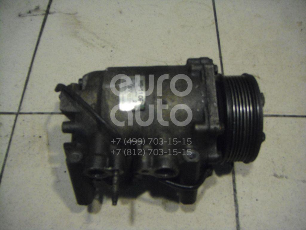 Компрессор системы кондиционирования для Honda CR-V 2002-2006 - Фото №1