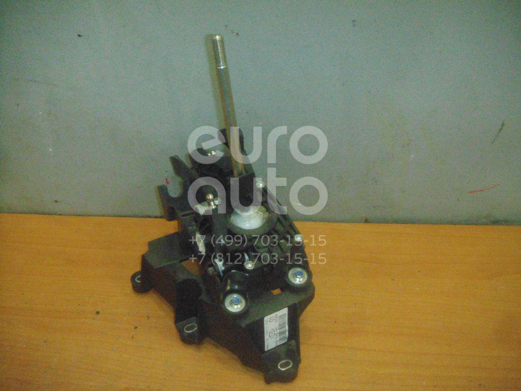 Кулиса КПП для Ford Focus III 2011> - Фото №1