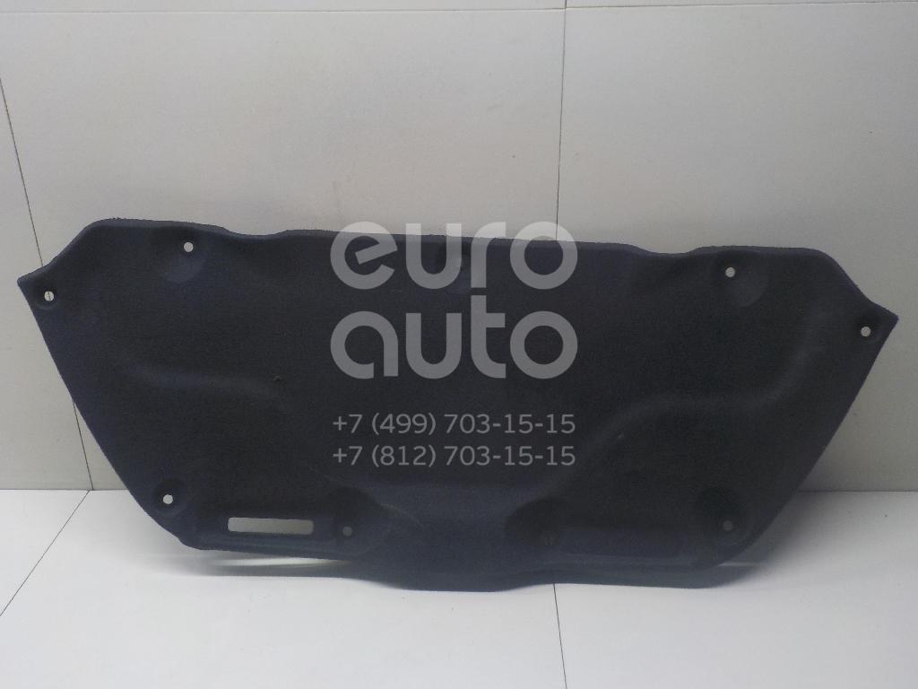 Купить Обшивка крышки багажника Hyundai Solaris 2010-2017; (817524L000)