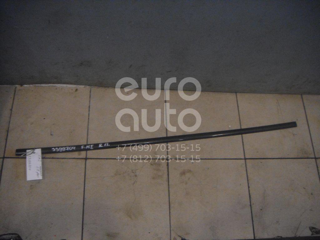 Молдинг передней правой двери для Ford Mondeo I 1993-1996 - Фото №1