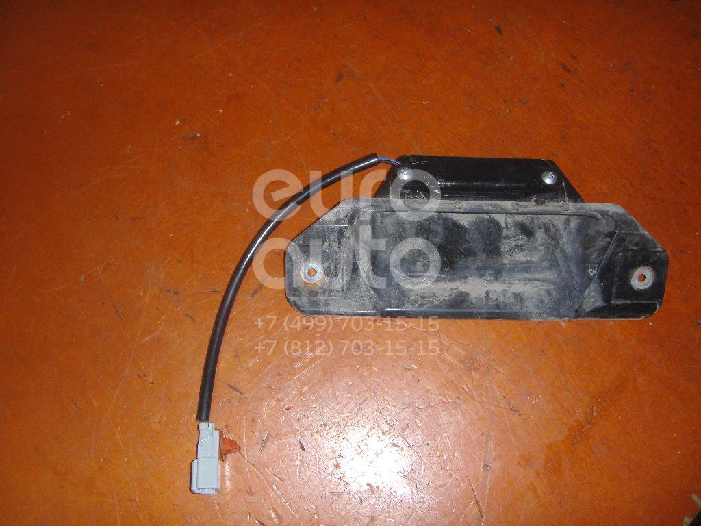 Кнопка открывания багажника для Honda CR-V 2007-2012 - Фото №1