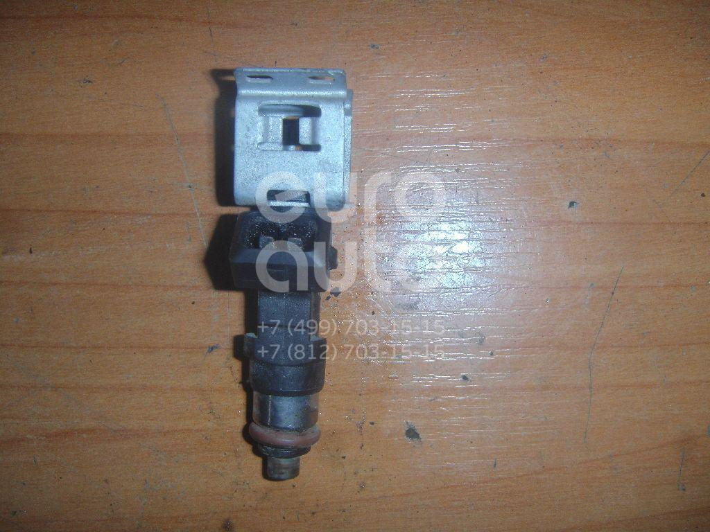 Форсунка инжекторная электрическая для Ford Focus III 2011>;Fiesta 2008> - Фото №1
