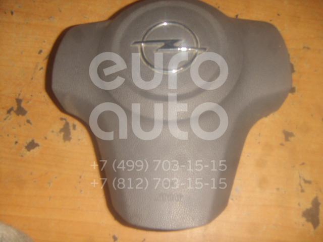 Подушка безопасности в рулевое колесо для Opel Corsa D 2006-2015 - Фото №1