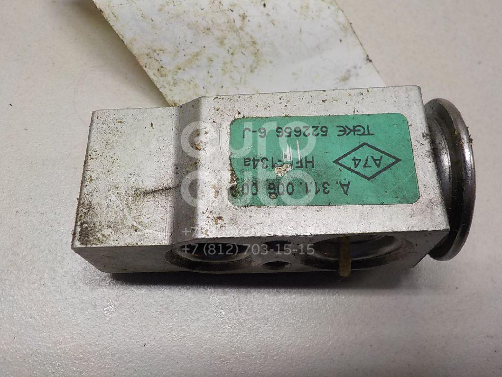 Клапан кондиционера для Opel Corsa D 2006-2015 - Фото №1