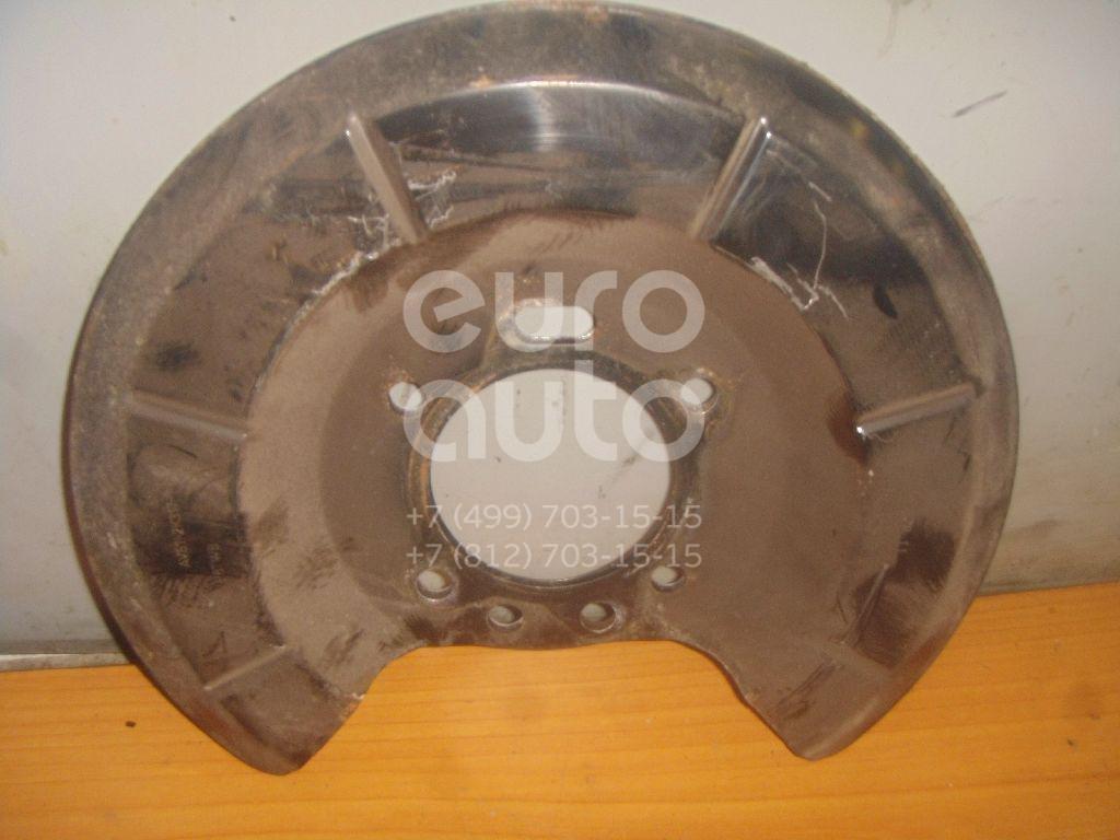 Пыльник тормозного диска для Ford Focus III 2011> - Фото №1