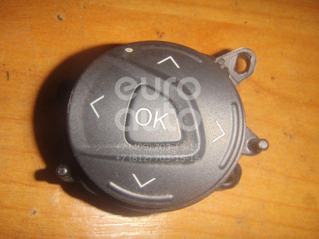 Кнопка многофункциональная для Ford Focus III 2011>;Mondeo V 2015>;Transit/Tourneo Connect 2014> - Фото №1