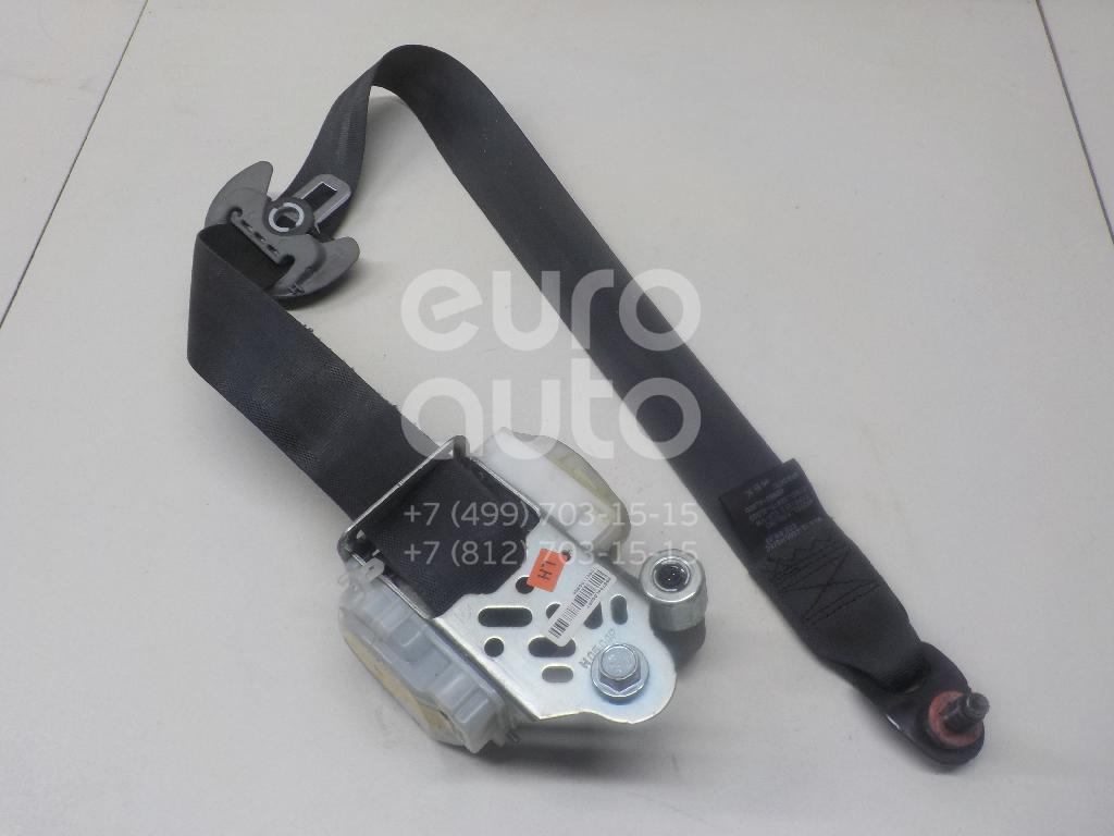 Купить Ремень безопасности с пиропатроном Hyundai Solaris 2010-2017; (888704L000RY)