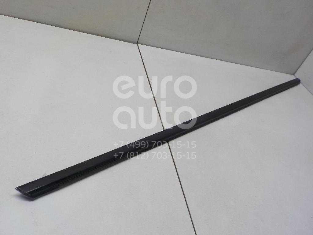 Купить Накладка стекла заднего левого Infiniti FX (S50) 2003-2007; (82821CG000)