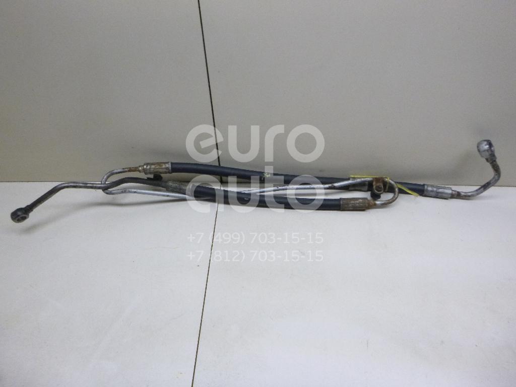 Купить Трубка гидроусилителя BMW 3-серия E90/E91 2005-2012; (32416771820)