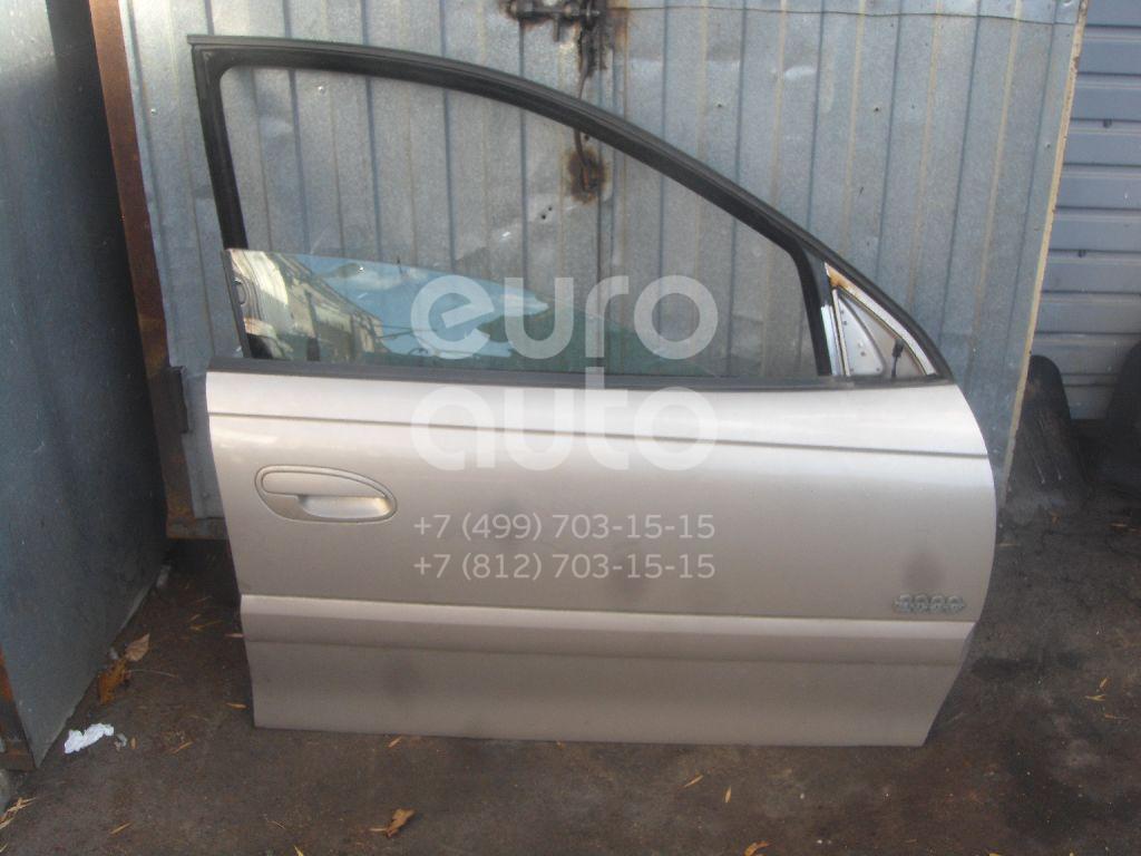 Дверь передняя правая для Opel Omega B 1994-2003 - Фото №1
