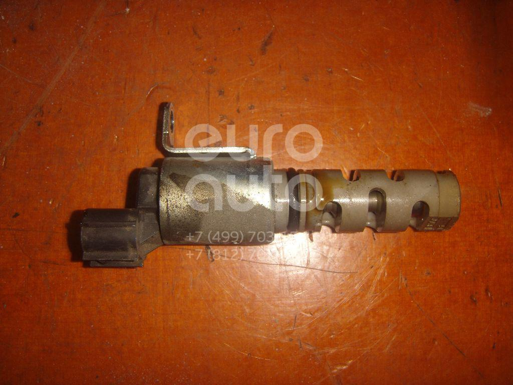 Клапан электромагн. изменения фаз ГРМ для Toyota Corolla E15 2006-2013 - Фото №1